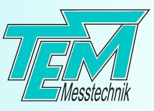 德国TEM Messtechnik GmbH公司