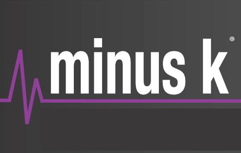 美国Minus k公司