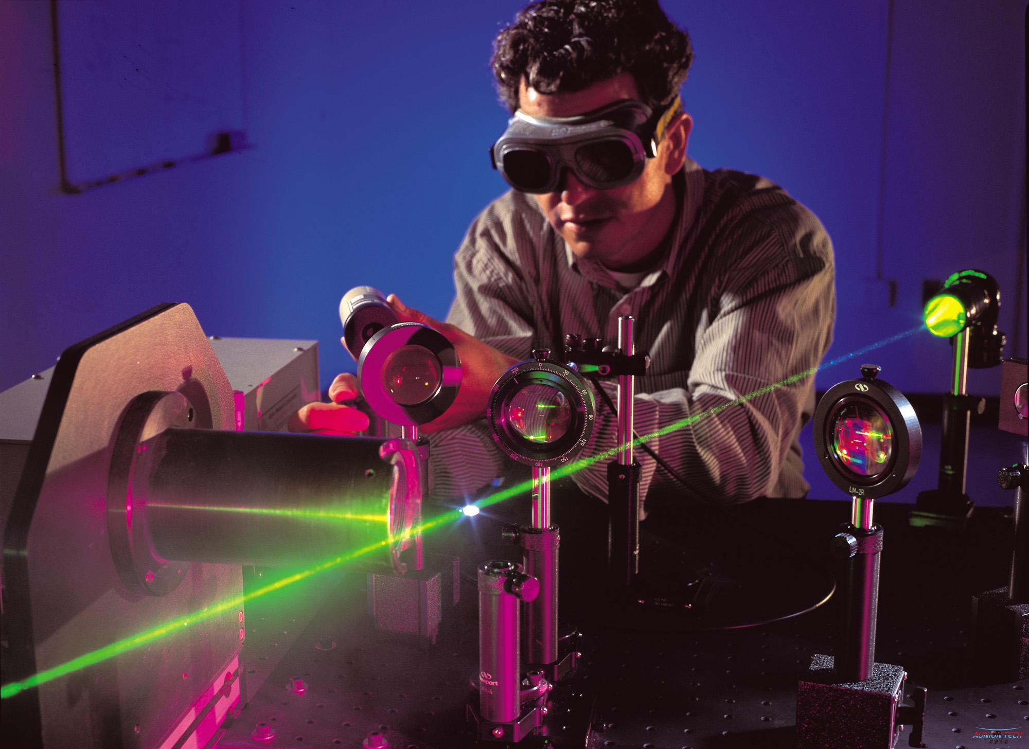 科研激光相关产品