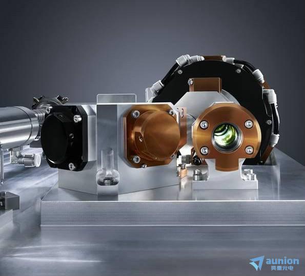 固体激光器组件