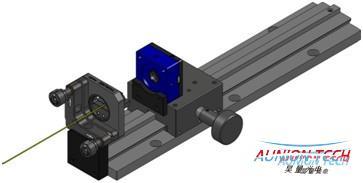 光通信中单纤和双纤准直器的在线调焦方法4.jpg