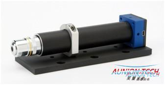 光通信中单纤和双纤准直器的在线调焦方法5.jpg