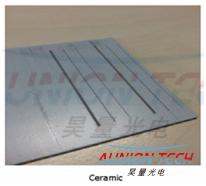 红外皮秒激光器移除不锈钢表面陶瓷膜的应用6.png